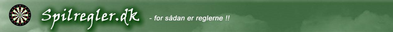 Spilregler.dk
