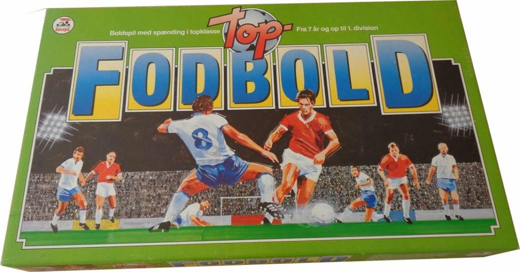 Topfodbold